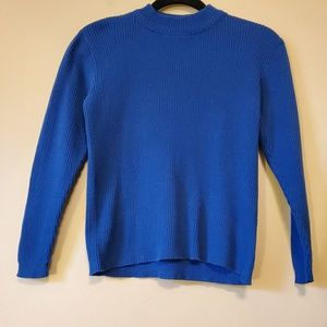 Sophisticated by Pendleton Long Sleeves Sweater